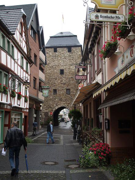 25 Jarig Jubileum 2018 Arhweiler en Mayschoss